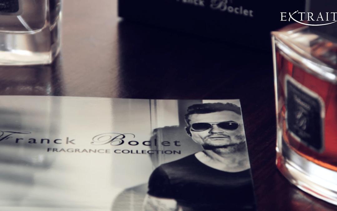 Intervista a Franck Boclet