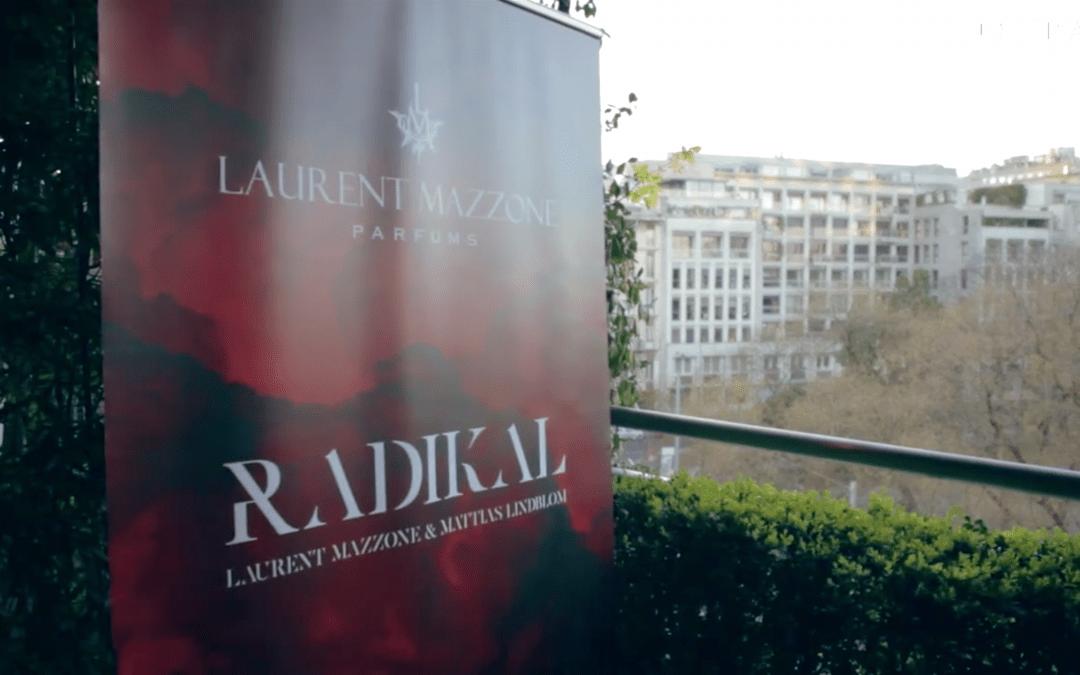 Evento Radikal