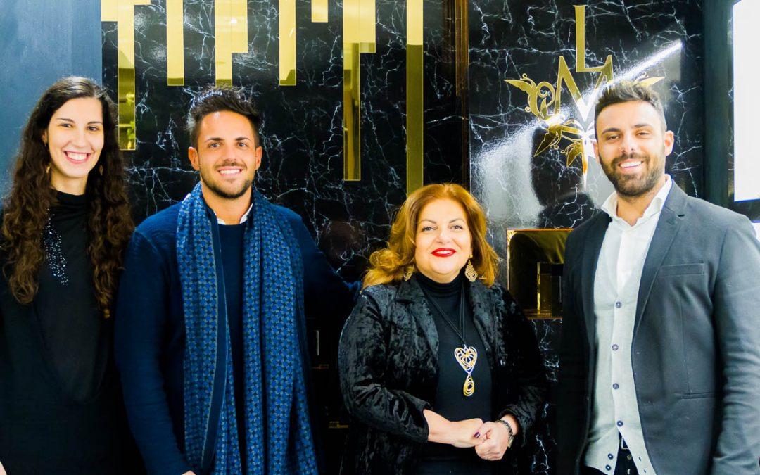 Hysteric Night Fever, Settimo Senso Perfume Gallery, Legnano